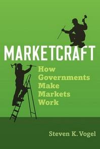 [해외]Marketcraft