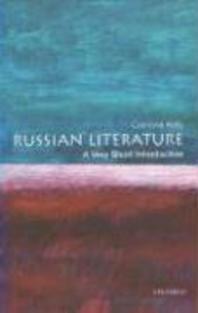 Russian Literature  (정)/새책수준 / ☞ 서고위치:Oi-5  *[구매하시면 품절로 표기 됩니다]