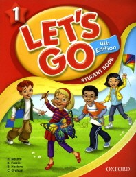 Let's Go. 1: Grade K-6 Student Book