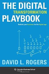 [해외]Digital Transformation Playbook (Hardcover)