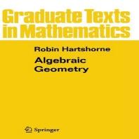 [해외][POD]Algebraic Geometry