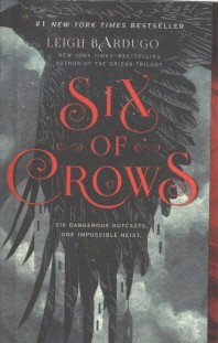 [해외]Six of Crows (Prebound)