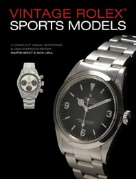 [해외]Vintage Rolex Sports Models, 4th Edition