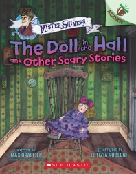 [해외]The Doll in the Hall and Other Scary Stories
