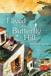 [해외]I Lived on Butterfly Hill (Hardcover)