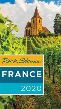 [해외]Rick Steves France 2020