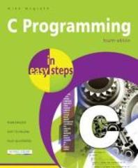 [해외]C Programming in Easy Steps