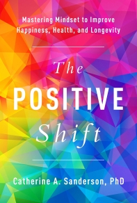 [해외]The Positive Shift