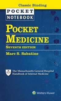 [해외]Pocket Medicine