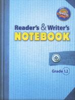 READERS WRITERS NOTEBOOK GRADE 1.2