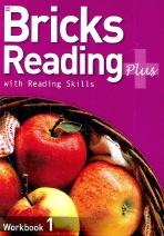 BRICKS READING PLUS. 1 WORKBOOK(Paperback)