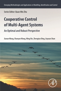 Cooperative Control of Multi-Agent Systems: An Optimal and Robust Perspective