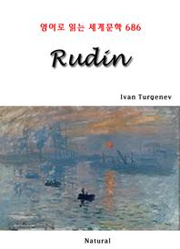 Rudin (영어로 읽는 세계문학 686)
