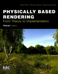 [해외]Physically Based Rendering (Hardcover)
