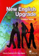NEW ENGLISH UPGRADE STUDENT BOOK. 1(New English Upgrade