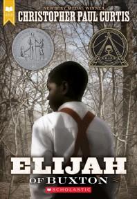 [해외]Elijah of Buxton (Scholastic Gold)