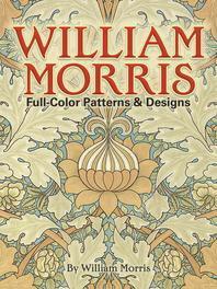 [해외]William Morris Full-Color Patterns and Designs