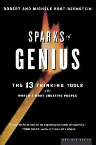 Sparks of Genius    ☞ 서고위치:RB 5 *[구매하시면 품절로 표기됩니다]