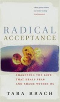 [해외]Radical Acceptance (영국판)