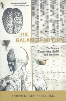 Balance Within : The Science Connecting Health and Emotions