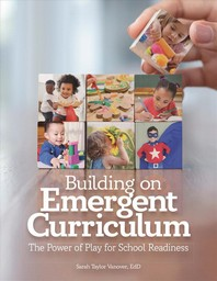 [해외]Building on Emergent Curriculum