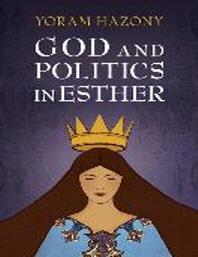 [해외]God and Politics in Esther (Paperback)