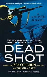 [해외]Dead Shot (Paperback)