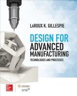 [해외]Design for Advanced Manufacturing