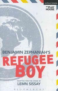 [해외]Refugee Boy