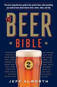 [해외]The Beer Bible (Paperback)