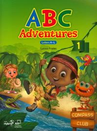 Abc Adventures. 1