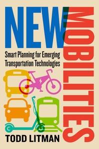 [해외]New Mobilities