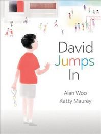 [해외]David Jumps in