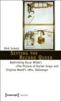 [해외]Setting the Record Queer (Paperback)