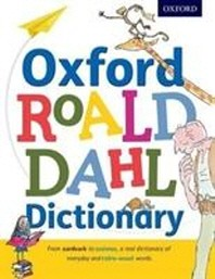 [해외]Oxford Roald Dahl Dictionary