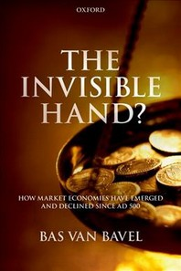 [해외]The Invisible Hand?