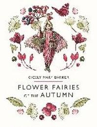 [해외]Flower Fairies of the Autumn