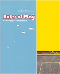 [해외]Rules of Play (Hardcover)