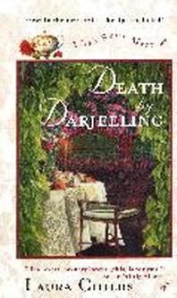 [해외]Death by Darjeeling (Mass Market Paperbound)