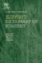 Elsevier's Dictionary of Forestry
