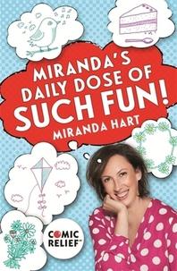 [해외]Miranda's Daily Dose of Such Fun!