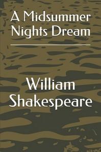 [해외]A Midsummer Nights Dream (Paperback)