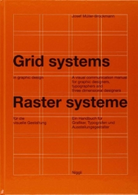 [해외]Grid Systems in Graphic Design