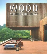 [해외]Wood Architecture Today