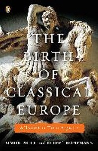 [해외]The Birth of Classical Europe