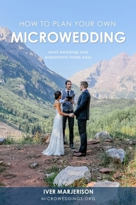 [해외]How To Plan Your Own MicroWedding