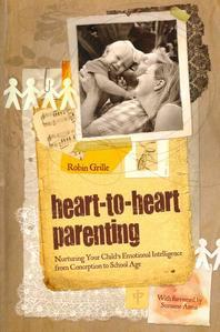 [해외]Heart-To-Heart Parenting (Paperback)