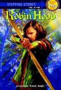 Robin Hood (Stepping Stones Classics)