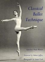 [해외]Classical Ballet Technique