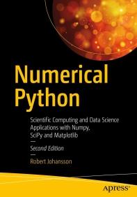 [해외]Numerical Python
